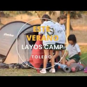 Layos Camp Summer 2018